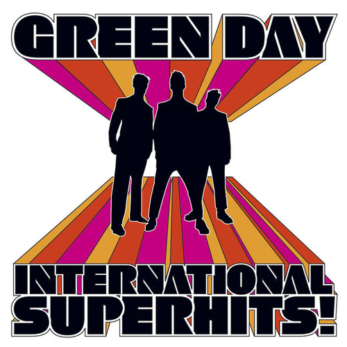 2001 – International Superhits! (Compilation)
