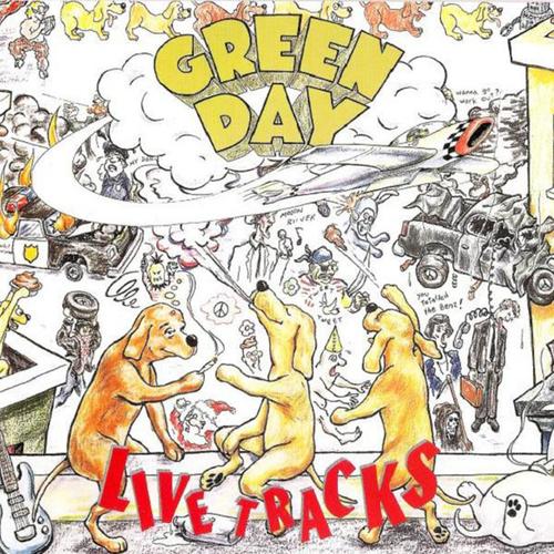 1994 – Live Tracks (E.P.)