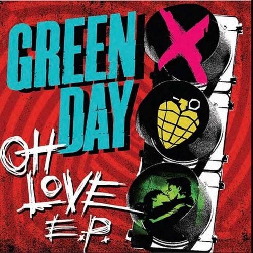 2012 – Oh Love (E.P.)