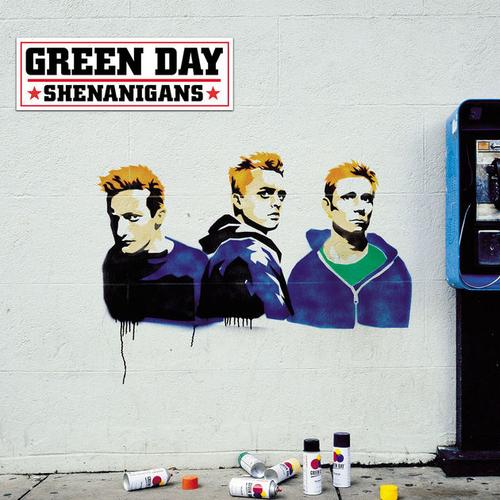 2002 – Shenanigans (Compilation)