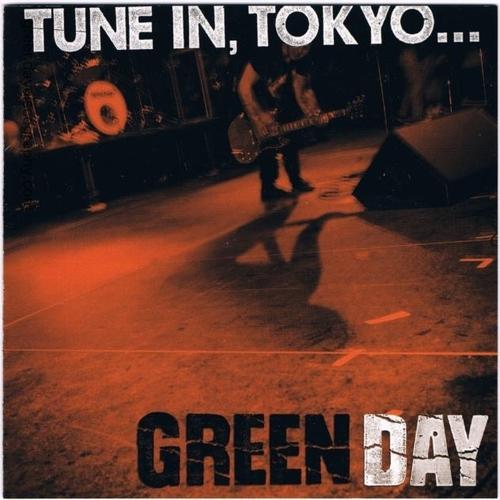 2001 – Tune In, Tokyo… (E.P.)