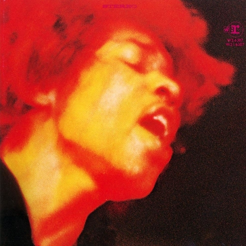 1968 – Electric Ladyland