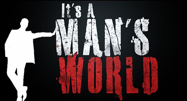 List It Up!: 20 τραγούδια για τους άντρες!