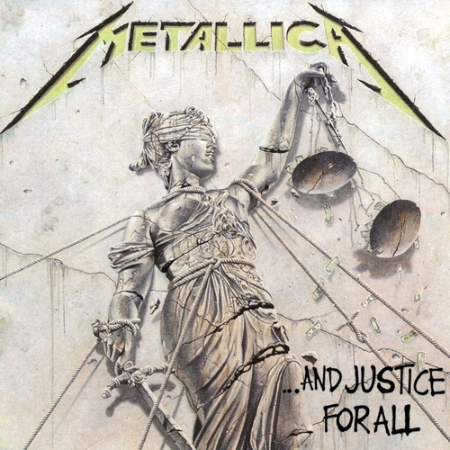 1988 – …And Justice for All