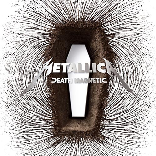 2008 – Death Magnetic