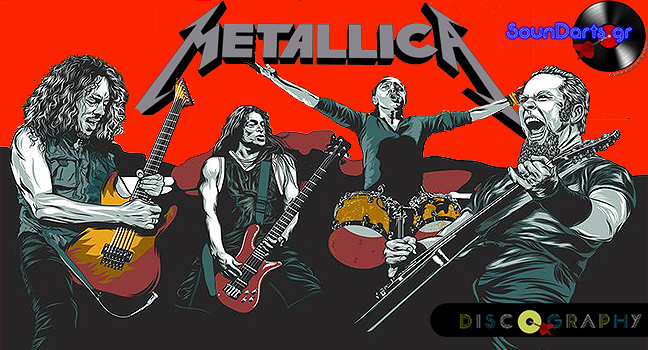 Discography & ID : Metallica