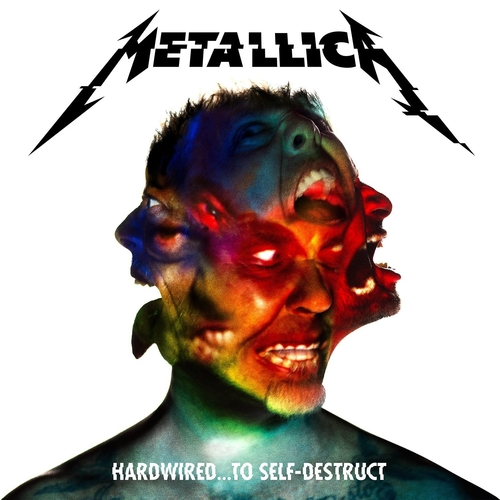 2016 – Hardwired… to Self-Destruct