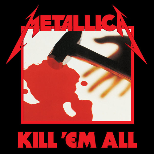 1983 – Kill 'Em All