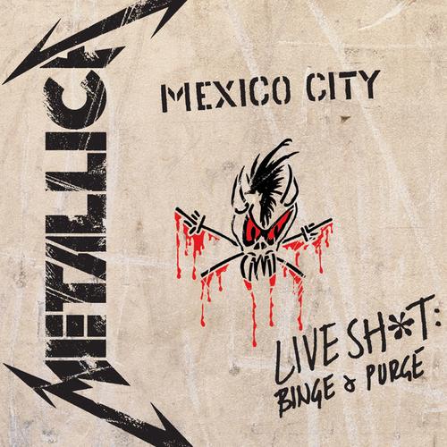 1993 – Live Shit: Binge & Purge (Live)