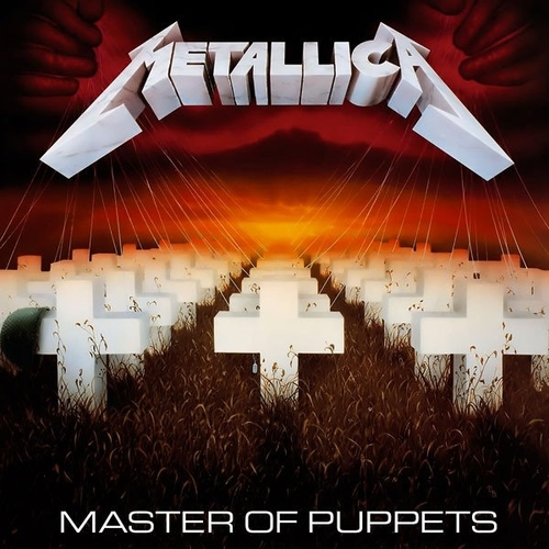 1986 – Master of Puppets