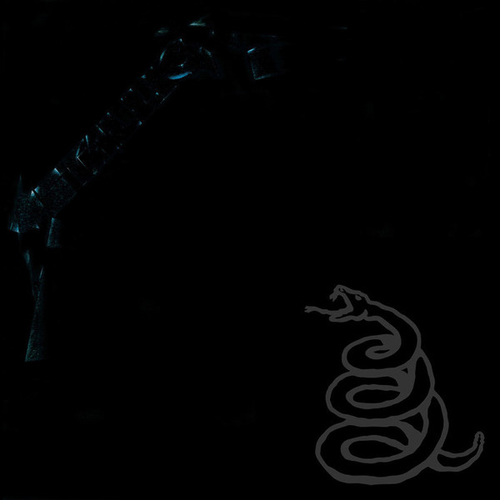 1991 – Metallica