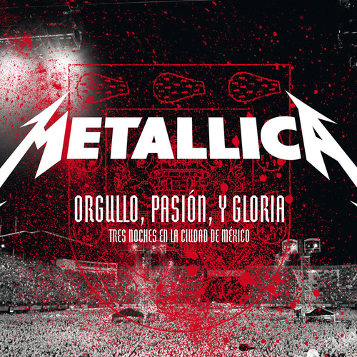 2009 – Orgullo, Pasión, y Gloria: Tres Noches en la Ciudad de México (Live)