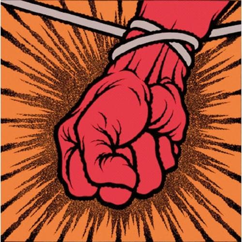2003 – St. Anger