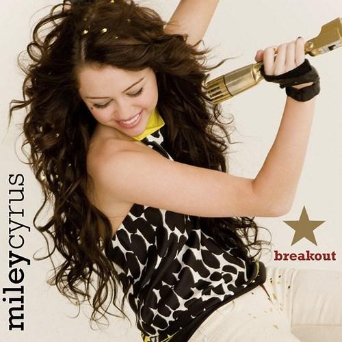 2008 – Breakout