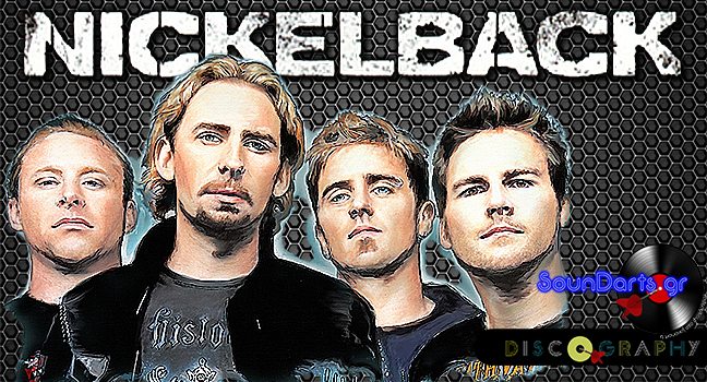Discography & ID : Nickelback