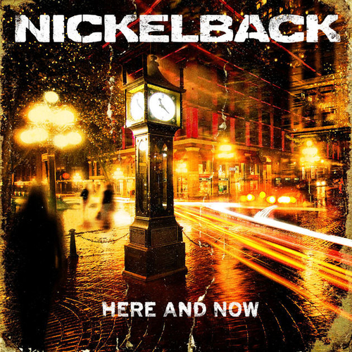 2011 – Here and Now
