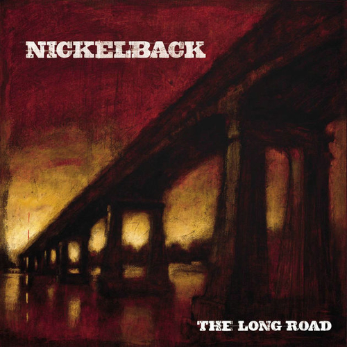 2003 – The Long Road