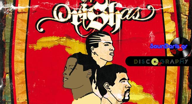 Discography & ID : Orishas