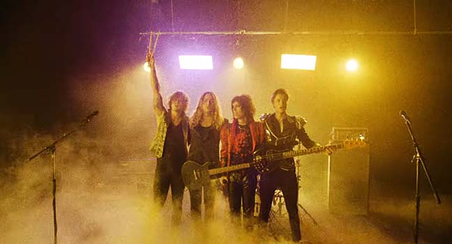 Νέο Video Clip | The Struts – One Night Only