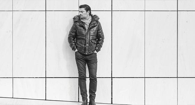 News | O Έλληνας μαέστρος, Γιώργος Πέτρου υποψήφιος  για βραβείο Grammy!
