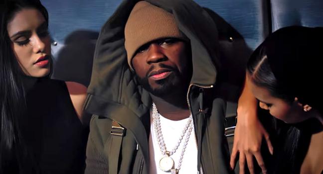 Νέο Video Clip | 50 Cent Feat. Jeremih – Still Think Im Nothing