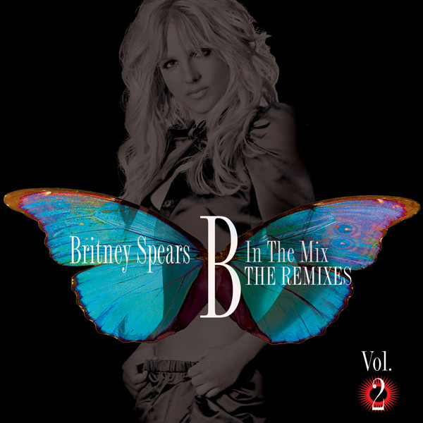 2011 – B in the Mix: The Remixes Vol. 2