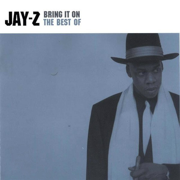 2003 – Bring It On: The Best of Jay-Z (Compilation)