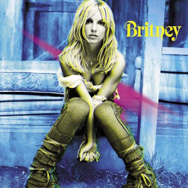 2001 – Britney