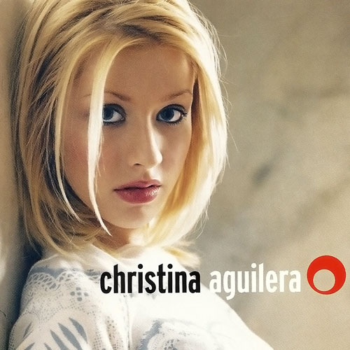 1999 – Christina Aguilera