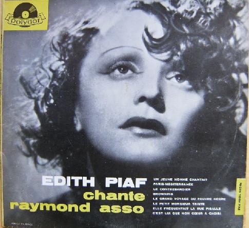 1955 – Chante Raymond Asso