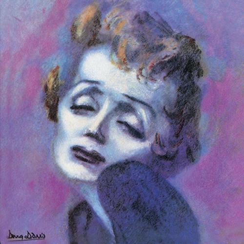 1961 – Edith Piaf Recital 1961