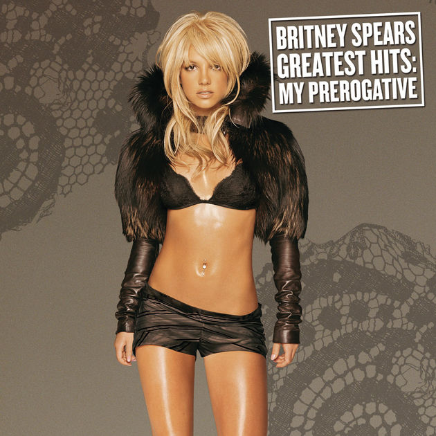 2004 – Greatest Hits: My Prerogative