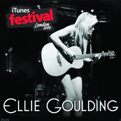 2010 – iTunes Festival: London 2010 (E.P.)