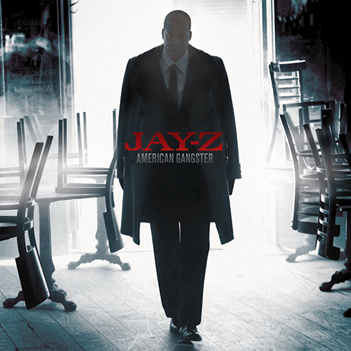 2007 – American Gangster