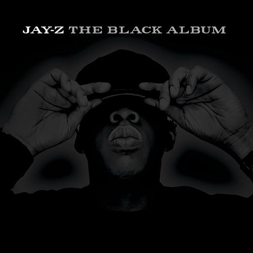 2003 – The Black Album