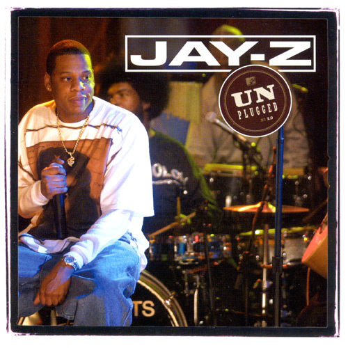 2001 – MTV Unplugged