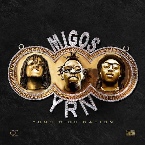 2015 – Yung Rich Nation