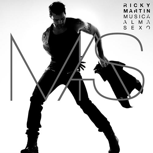 2011 – Música + Alma + Sexo