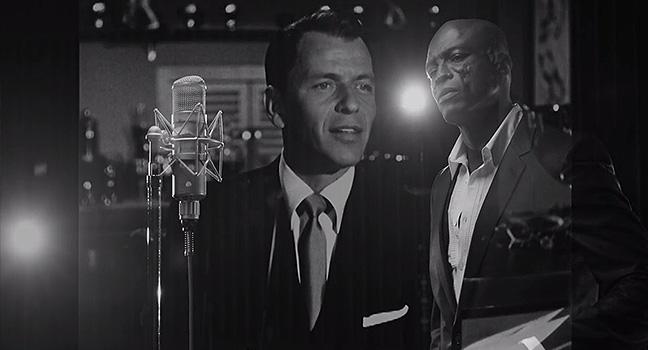 Νέο Video Clip | Frank Sinatra & Seal – Santa Claus Is Coming To Town