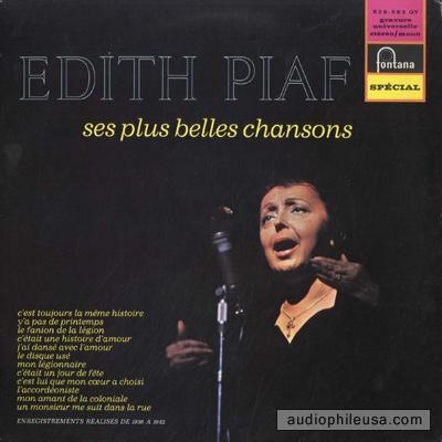 1969 – Ses Plus Belles Chansons