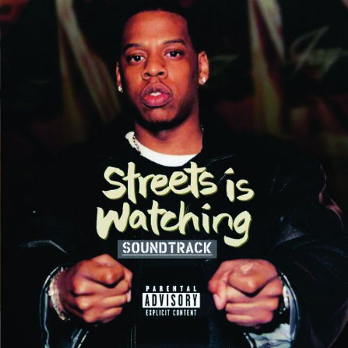 1998 – Streets Is Watching (O.S.T.)