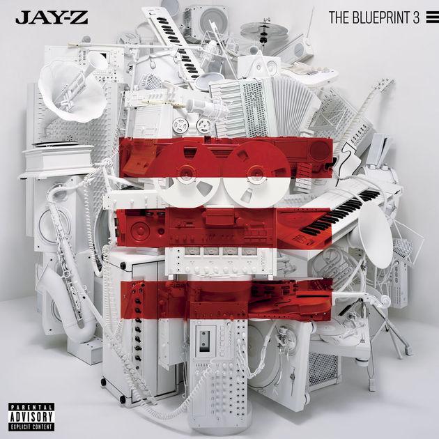 2009 – The Blueprint 3