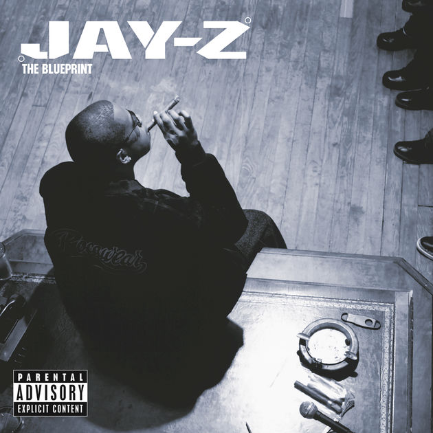 2001 – The Blueprint