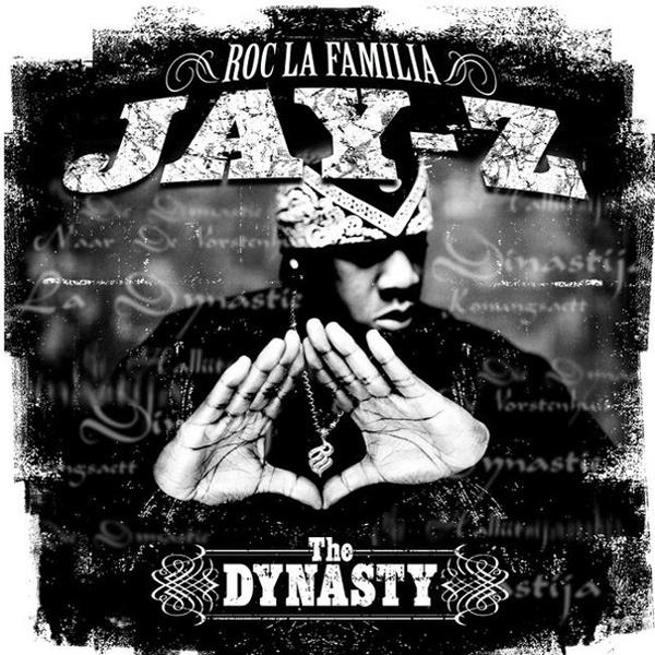 2000 – The Dynasty: Roc La Familia