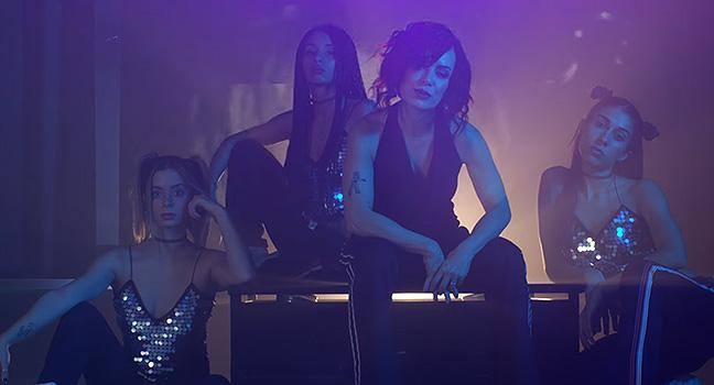 Νέο Single & Video Clip | Alexia – Quell'altra