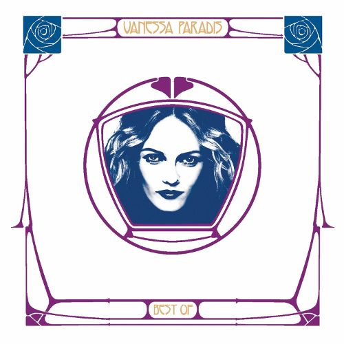 2009 – Best of Vanessa Paradis (Compilation)