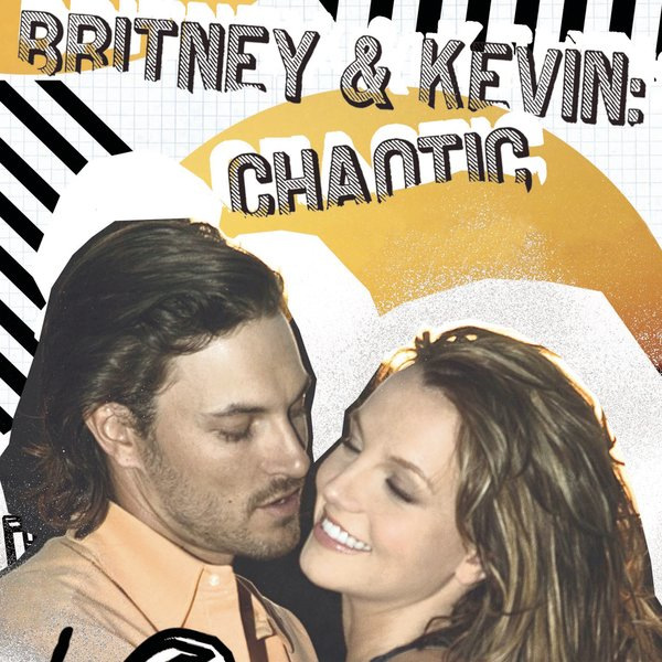 2005 – Britney & Kevin: Chaotic (E.P.)