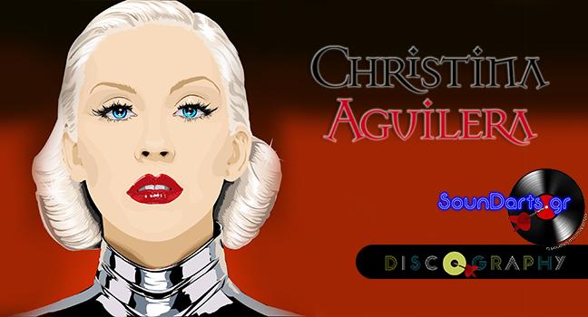 Discography & ID : Christina Aguilera