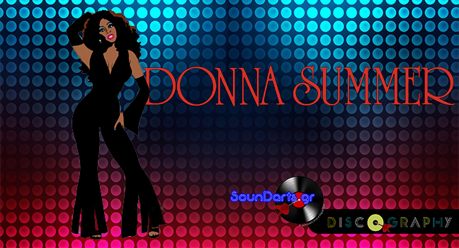 Discography & ID : Donna Summer