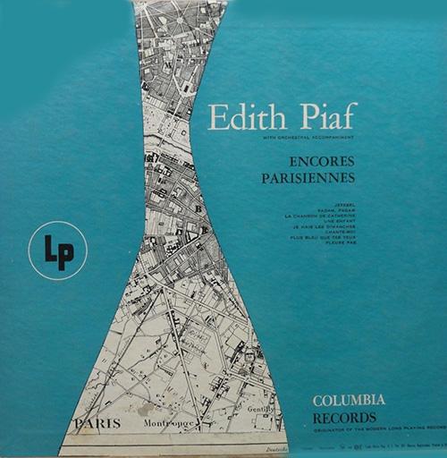 1950 – Encore Parisiennes